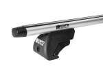 Багажник на интегрированные рейлинги, 135 см, аэродинамика (ЕвроДеталь)